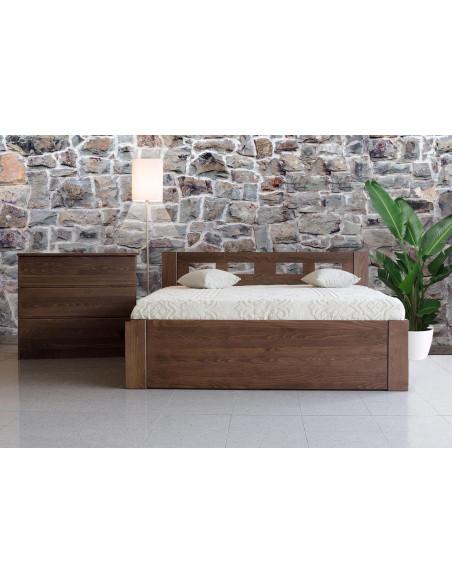 posteľ BRIA