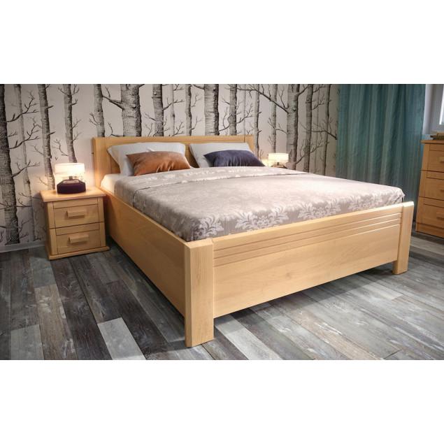 posteľ STELA
