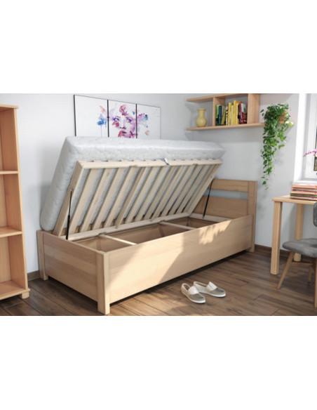 posteľ ZITA